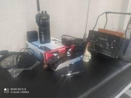 Rádio HT