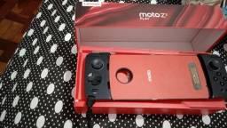Controle  moto z2 play