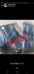 Vendo jeans ótimo estado