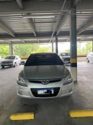 Carro Hyundai I30 automatico com Teto solar TROCO EM HB20