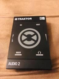 Traktor MK2 /Traktor Áudio 2