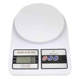 Balança Digital De Precisão 1g a 10kg Cozinha
