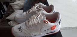 Tênis Nike Air Just do It N°41