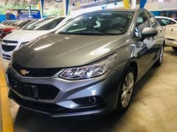 Cruze Lt Turbo 2019 1.4 -Venha comprar esse super carro