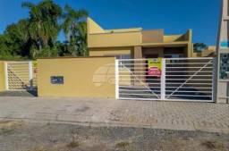 Casa à venda com 2 dormitórios em Balneário itapema do saí i, Itapoá cod:149398