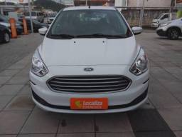 FORD KA 2018/2019 1.5 TI-VCT FLEX SE MANUAL