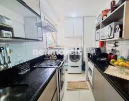 Apartamento à venda com 3 dormitórios em Pampulha, Belo horizonte cod:844199
