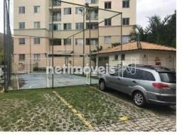 Apartamento à venda com 2 dormitórios em Santa branca, Belo horizonte cod:797380