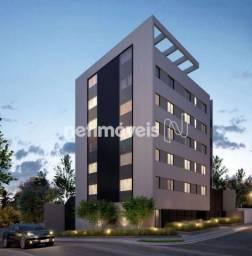 Apartamento à venda com 3 dormitórios em Sagrada família, Belo horizonte cod:783906