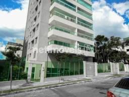 Loja comercial à venda com 4 dormitórios em Castelo, Belo horizonte cod:562609