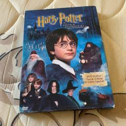 Dvd raro Harry Potter