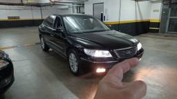 Título do anúncio: Hyundai Azera 2009 - 85mil km - Impecável