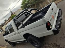 Vende L 200 GL 2012