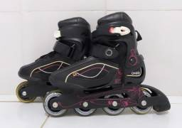 Patins Roller - Tamanho 37 - Oxelo