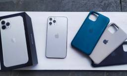 Iphone 11 Pro - 64gb - Prata
