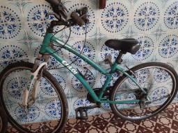 Bike caloi 700 nova