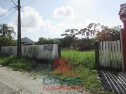 Ref. - 467 - Terreno Rua Piraquara