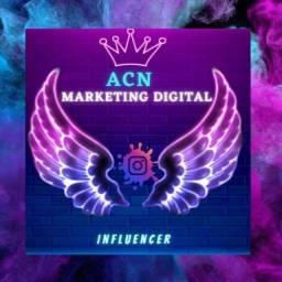 Título do anúncio: Trabalhe com Marketing Digital