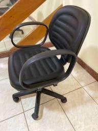 Cadeira Escritório Secretária / Executiva / Presidente