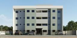 Apartamento à venda com 2 dormitórios em Mangabeira, João pessoa cod:009751