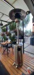Título do anúncio: Aluguel Aquecedor externo para casa e jardim em Curitiba