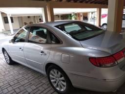 Azera 2009 3.3 V6 101mil km carro para viajar