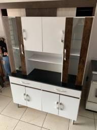 Armário de cozinha (ENTREGO)