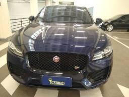Jaguar F Pace 380cv V6 S -Carbid online vende