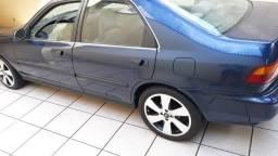 Honda Civic 93 1.6 automático completo