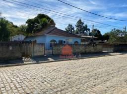 Título do anúncio: Casa com 2 dormitórios à venda, 50 m² por R$ 260.000,00 - Córrego do Ouro - Macaé/RJ