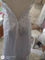 Vestidos de noiva e madtinhas