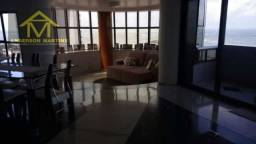 Título do anúncio: Amplo apartamento na Orla 4 suites , 4 vagas em Itapuã Código: 3418  AM