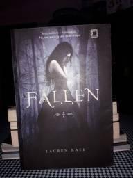 Livro Fallen