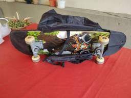 Skate Boy ideal para crianças usado