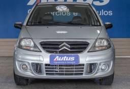 Citroën C3 Exclusive 1.6 16V Ocimar Versolato 2004