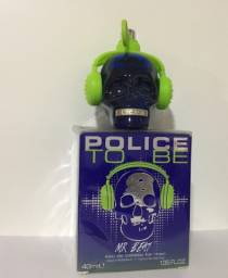 Perfume Police To Be Mr Beat 40ml