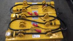 Eletroímã para Chapas de Aço e Alumínio