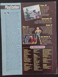 Revista PlayStation Número 10