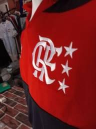 Flamengo retrô nova