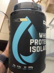 Proteína Isolada de ótima qualidade