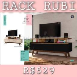 Título do anúncio: Rack rubi / rack rack Rúbi