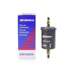 Filtro Combustível Acldeco  Acdelco 25fc0225?