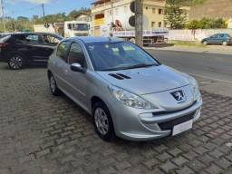 peugeout 207