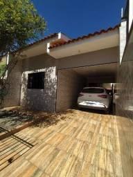 Título do anúncio: Casa com 2 dormitórios sendo 1 Suite à venda, 76 m² por R$ 360.000 - Jardim Novo Oásis - M