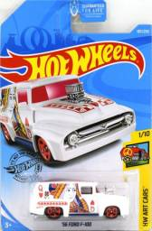 Hot Wheels '56 Ford F-100