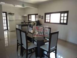 Casa com 3 dormitórios à venda, 280 m² por R$ 630.000,00 - Porto Novo - São Gonçalo/RJ