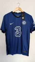 Título do anúncio:  Camisa Chelsea