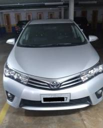 Toyota Corolla GLI 1.8 CVT 2016/2017