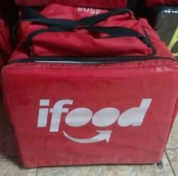 Bag Mochila térmica entrega