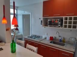 Sala e quarto + um quarto reversível mobiliado com garagem  no Maracanã próximo UERJ